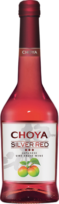 Ume Red, 10% vol.