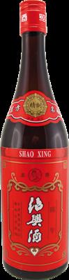 Reisgetränk, SHAO XING