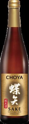 Sake, 14,5% vol.