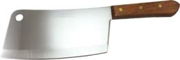 Messer, zum Hacken von Knochen