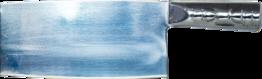 Hackmesser, 18,5 cm
