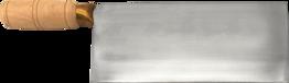 Hackmesser, 21cm