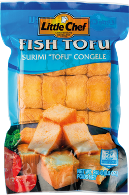 Fisch Tofu