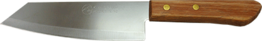 Messer, zum Kochen, 16,5 cm
