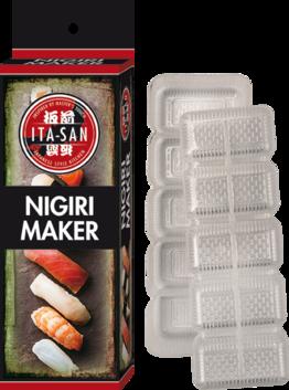 Nigiri Former für Sushi