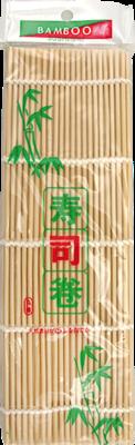 Sushi-Bambusmatte