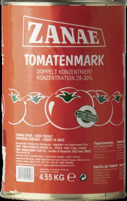 Tomatenmark, 28-30 Brix