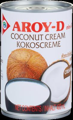 Kokosnusscreme