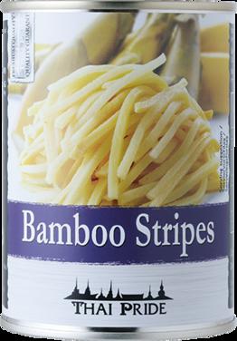 Bambusstreifen
